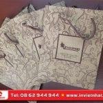 Cơ sở sản xuất Túi giấy cao cấp chất lượng, giá tốt