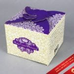 Chuyên nhận in hộp giấy đựng bánh giá rẻ tại TPHCM