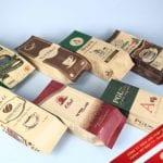 In ấn sản xuất bao bì giấy – Xu hướng bao bì của tương lai