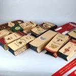 Những mẫu in bao bì cà phê giấy được yêu thích