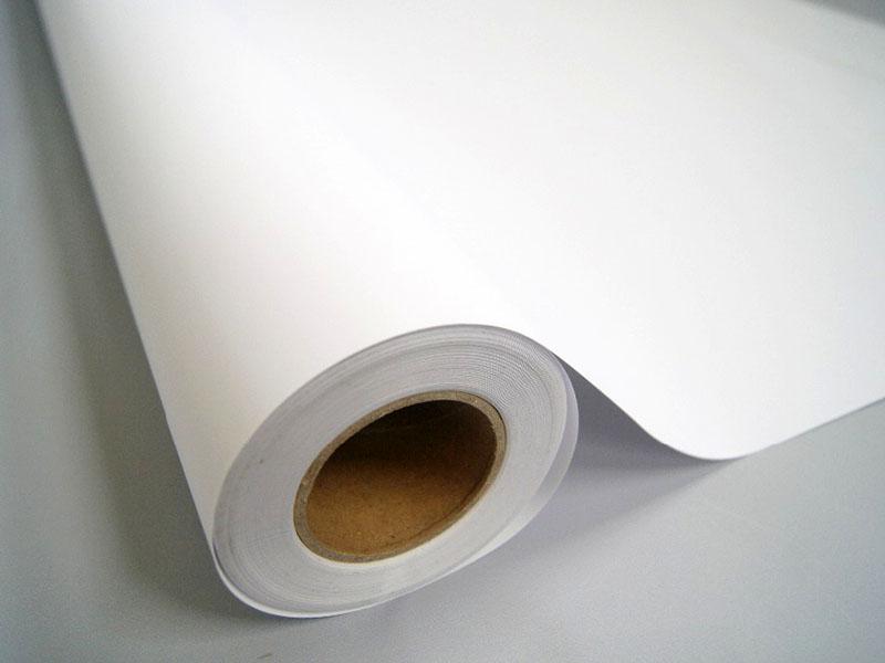 Có 4 kích thước khổ giấy Polypropylene có thể sử dụng để in pp