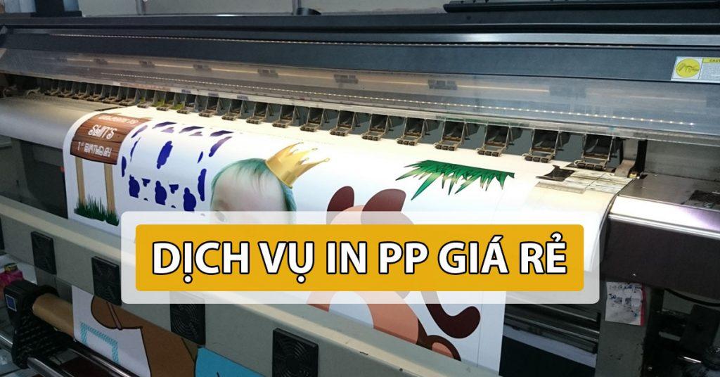 In Việt Nhật sở hữu hệ thống dây chuyền máy móc hiện đại tân tiến nhất trên thị trường
