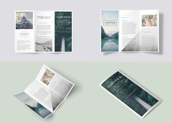 Brochure được coi là một ấn phẩm quảng cáo mà các doanh nghiệp thường xuyên sử dụng