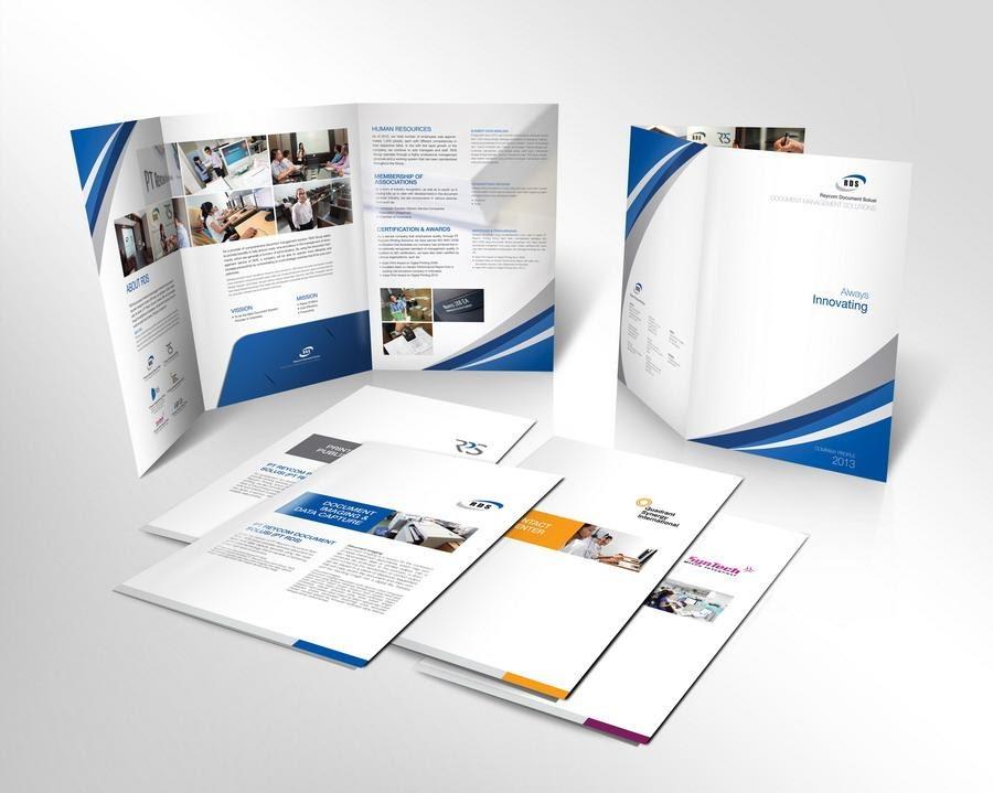 Hệ thống kích thước của brochure này được áp dụng tại quốc tế và cả tại Việt Nam