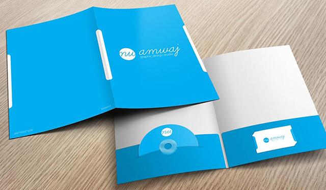 Kẹp file tài liệu được dùng phổ biến ở các doanh nghiệp hiện nay