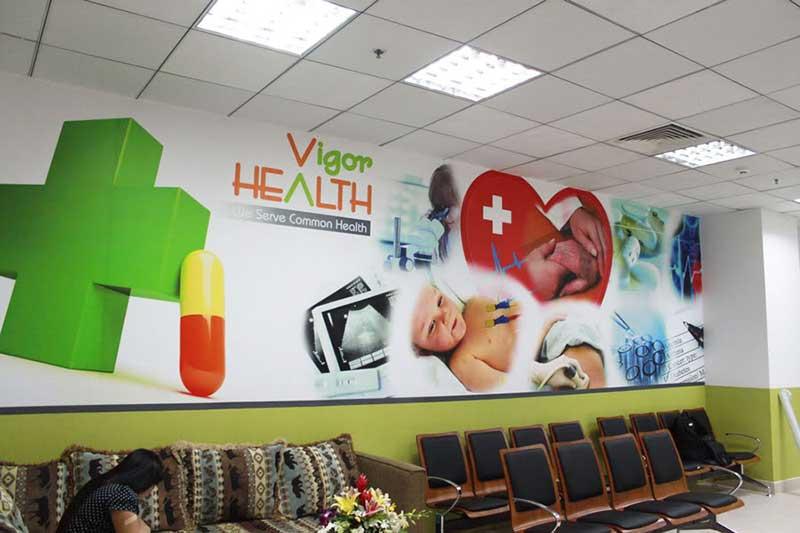 In Việt Nhật sẽ đảm bảo quy trình phục vụ và in ấn đúng trình tự