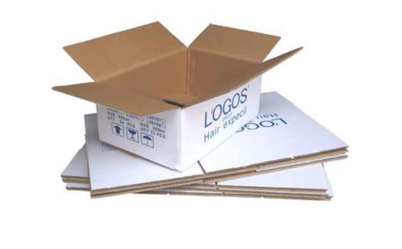 Tìm hiểu quy trình in hộp giấy carton