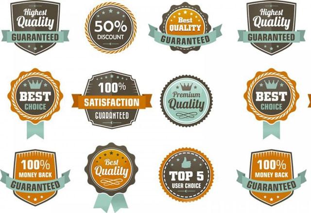 Thiết kế tem nhãn là bước đầu của quy trình in ấn tem nhãn sản phẩm