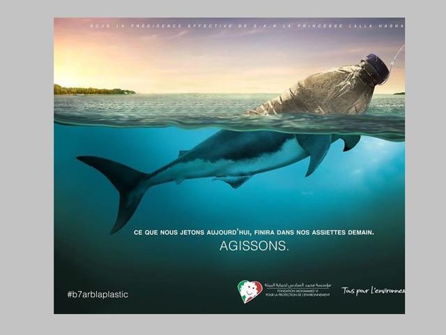 Thiết kế poster tuyên truyền môi trường