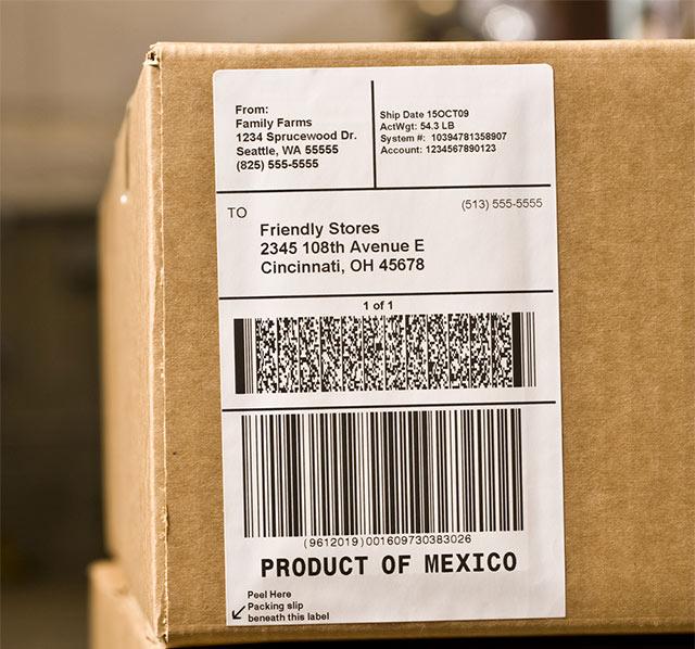 Tem mã vạch là gì? Có nên sử dụng tem mã vạch cho sản phẩm?