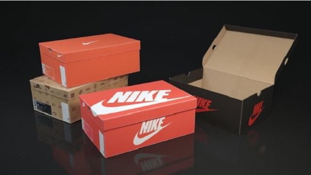 Hộp đựng giày giúp bảo quản hàng hóa tốt hơn