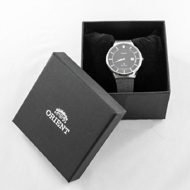 Hộp đồng hồ góp phần làm tăng giá trị của sản phẩm